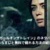 【映画】『ガールオンザトレイン』のネタバレなしのあらすじと無料で観れる方法!