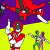 特撮「怪盗戦隊ルパンレンジャーVS警察戦隊パトレンジャー」感想 もはや「怪盗戦隊ルパンレンジャー」 パトレン薄過ぎ