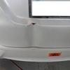 フィット(バックドア)ヘコミの修理料金比較と写真 初年度H27年、型式GP5