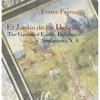 フェレール・フェラン(Ferrer Ferran):シンフォニエッタ第4番「快楽の園」の販売を開始しました!