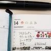 2/14 晴れ