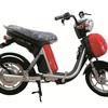 ハノイで電動自転車に乗ってみた