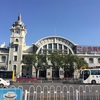 中国鉄道博物館(ジョングオ・ティエダオ・ブオーウーグアン)
