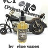 VCT (Private Reserve) by ripe vapes レビュー