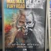 立川シネマシティにて『マッドマックス 怒りのデス・ロード <ブラック&クローム>エディション - 怒りのデス・爆音上映』を観てきた(V18)