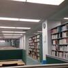 図書館男子
