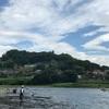 #2018-6 【山梨県桂川】松留放水口で爆釣!
