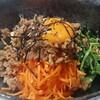 レンジ+フライパン1つで出来るビビンバのレシピ