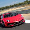Lamborghini/Porsche