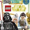 2017年3月1日新発売! 洋書「The Amazing Book of LEGO Star Wars」