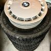 BMW E30 【メンテナンス File29 】スタッドレスタイヤ 履いてみました。