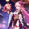 【原神ちんまりブログ】第⑫回!「雷電の実装はいつになるのかっ!八重桜さんはっ!」