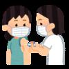 file50「新型コロナ予防接種2回目」行ってきました。