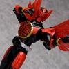 仮面ライダーオーズ オーズコンボチェンジシリーズ 05 タジャドル コンボ レビュー