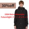 """【格安】日本未発売商品""""1994 Retro Mountain Futurelight ライト ジャケット""""が30%offにて販売しております!"""