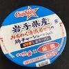 岩手県産みちのく清流若どりの鶏チャーシューが入ったピリ辛しおラーメン