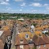 ロンドンから日帰り旅行にぴったりなあの街、Rye(ライ)にあえて一泊する。