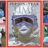 「タイム誌2014年今年の人」は「エボラ・ファイターズ」