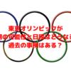 オリンピック1年延期の信憑性 新型コロナウィルスの破壊力