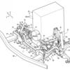 今週新たに公開されたマツダが出願中の特許(2021.2.15)