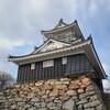 【青春18きっぷで行こう!】JR東海道線沿いのお城めぐり