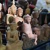 ミャンマー旅のあれこれ【ショッピング編】実際に購入したオススメのお土産など