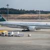 【話題】パキスタン航空 レトロ塗装日本初飛来