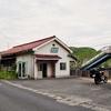 美祢線:湯ノ峠駅 (ゆのとう)