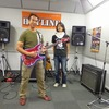 HOTLINE2014 第10回店ライブレポート