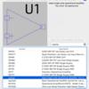 LTspice (mac) オペアンプ反転増幅回路のシュミレーションしてみた