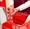 スーパーマーケット、コロナ対策、たとえばイニシャル順の来店? 平穏を取り戻すには!