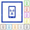 『モバイルホットスポット』を常にオンにする方法!【スマホ、タブレット、自動起動、スリープ中】