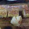 幸運な病のレシピ( 1066 )朝 :だし巻き卵、麻婆豆腐、鱒、味噌汁