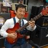 ギター担当太田転勤のお知らせ