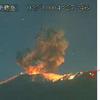 霧島連山・新燃岳では本日も爆発的な噴火が4回発生!12㎞離れた高原町役場では『空振』も!!