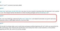Go 1.16 細かいけどためになった encoding/json パッケージの Minor change