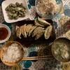 オートミール豆腐餃子