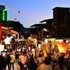 台湾➏ 十份観光! 中秋節の夜空にランタンを飛ばそう