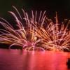 五泉の咲花温泉で6月8日(金)水中花火大会が開催されます