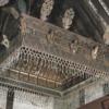 法隆寺金堂の天蓋と壁画は、敦煌莫高窟と共通点がある