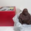 【Zoology(ズーロジー)】動物チョコレート「マウンテンゴリラ」をゲットしたので、さっそく遊んでみました