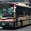 京都バス 34