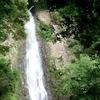 自然を巡る(宇嶺の滝 白藤の滝)