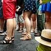 行列に並ぶことは誰かに自分の人生を誘導されているということ!!