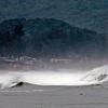 宋時代の中国・広東沿岸が、大津波で潰滅