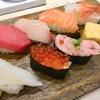 お寿司屋さんでモーニングしたら最高だった