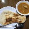 インドカレー(チキンカレー)