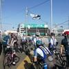 ロードロライド途中下車で大垂水→尾根幹→G坂