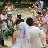 uluwatu padang padang beach wedding