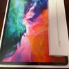 iPad Pro買ったよ